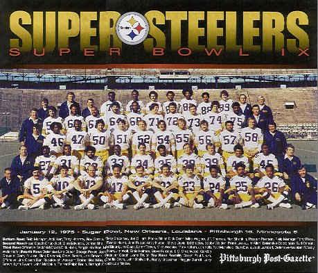 74 steelers