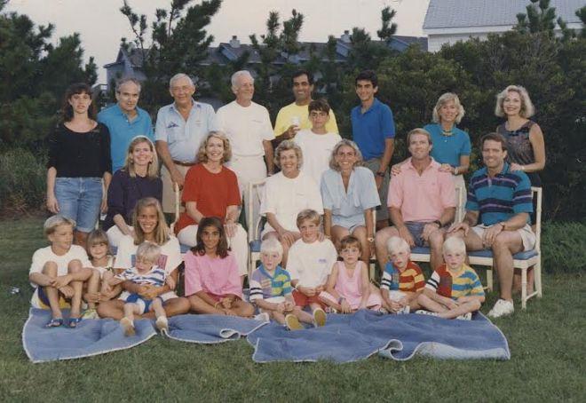 kingextended family