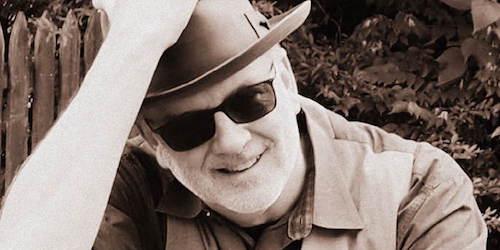 Byron Hill: Famous Winston-Salemites