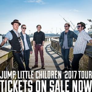 Jump, Little Children: Famous Winston-Salemites   The Man Van Blog