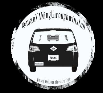 The Man Van Blog-www.manvanwsnc.com Winston-Salem, NC
